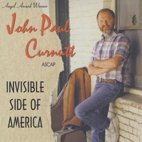 John Paul Curnutt | Invisible Side of America