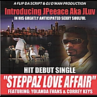 Jpeeace | Steppaz Love Affair