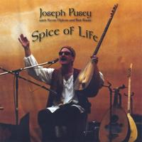 Joseph Pusey w/ Kevin Hylton and Bob Rause | Spice of Life