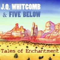 J.Q. Whitcomb
