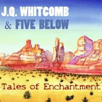 Interview: J.Q. Whitcomb