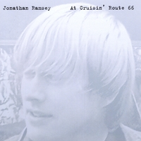 Jonathan Ramsey | At Cruisin' Route 66