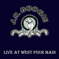 JR Boogie | Live At West Four Main