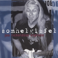 Joe Richardson Express | Somhelgisfel