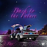 J-Ron | Back to the Future