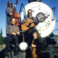 Joe Ross | Thunderin' Bluegrass (cassette tape only available at present)