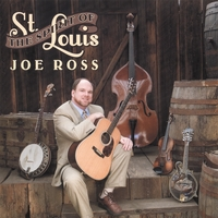Joe Ross | The Spirit of St. Louis