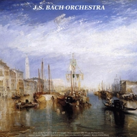 J.S. Bach Orchestra, Walter Rinaldi & Julius Frederick Rinaldi | Bach: Air On the G String & Violin Concerto - Pachelbel: Canon in D - Vivaldi: the Four Seasons - Albinoni: Adagio - Beethoven: Moonlight Sonata - Liszt: Love Dream & La Campanella - Mozart: Turkish March