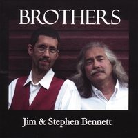 Jim & Stephen Bennett | Brothers