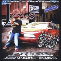 J. Scott | Free Enterprise: Gutta Connection (feat. DJ Redd Slick)