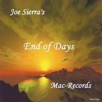 Joe Sierra | End of Days