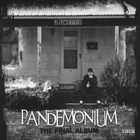 J.Smitty | Pandemonium: The Final Album