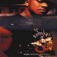 J. Starr | The Potential: The EP