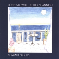 John Stowell | Summer Nights