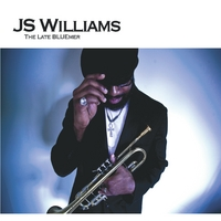 J.S. Williams | The Late Bluemer