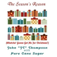 "John ""JT"" Thompson 