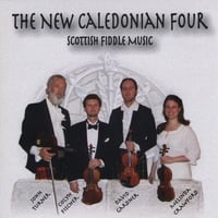 John Turner, C. Fischer, D. Gardner & M. Crawford | The New Caledonian Four