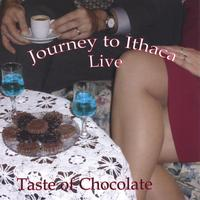 Journey to Ithaca | Taste of Chocolate