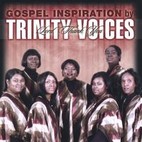 Juanita Wright | Gospel Inspiration by Trinity Voices (Lord Thank You)