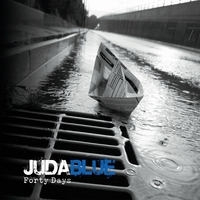 JudaBlue | Forty Days