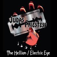 Judas Priestess | The Hellion / Electric Eye