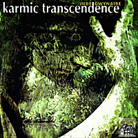 Jude Gwynaire | Karmic Transcendence