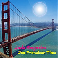 Jude Gwynaire | San Francisco Time