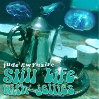 Jude Gwynaire | Still Life With Jellies