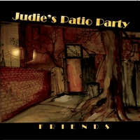 Various Artists | Judie's Patio Party: Friends