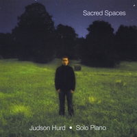 Judson Hurd | Sacred Spaces