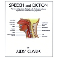 Judy Clark | Speech Training for Parkinsons