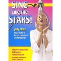Judy Clark | Sing Like The Stars