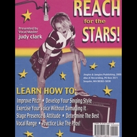 Judy Clark | Voice Training:Reach for the Stars Vocal Training Kit