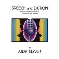 Judy Clark | Speech Training for Professional Speaking