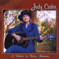Judy Coder | A Tribute to Patsy Montana