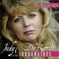Judy DeRamus | His Kind of Love