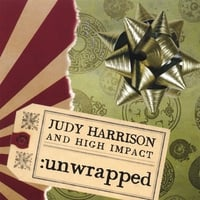 Judy Harrison and High Impact | Judy Harrison :Unwrapped