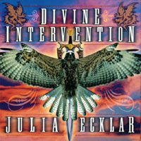Julia Ecklar | Divine Intervention