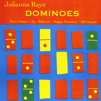 Julianna Raye | Dominoes