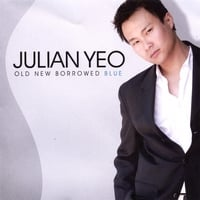 Julian Yeo | Old New Borrowed Blue