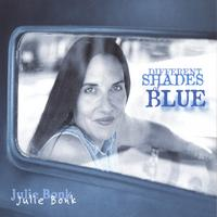 Julie Bonk | Different Shades of Blue