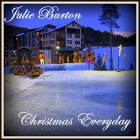 Julie Burton | Christmas Everyday
