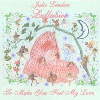 Julie Lendon Stone | Lullabies To Make You Feel My Love