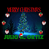 Julio A. Ortiz: Merry Christmas