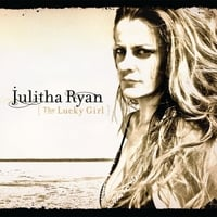 Julitha Ryan | The Lucky Girl