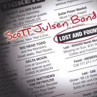 Scott Julsen Band | Lost & Found