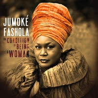 Jumoké Fashola | The Condition of Being a Woman