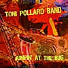 Toni Pollard Band: Jumpin at The Bug