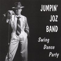 The Jumpin' Joz Band | Swing Dance Party