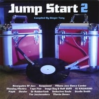 Jump Start Music 2  with Ginger Tony